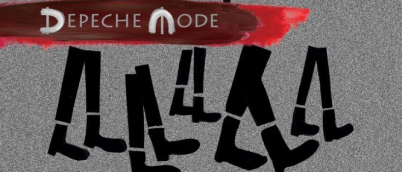 Depeche Mode a lansat albumul Spirit!