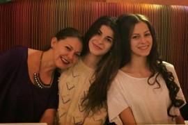 Rita Muresan vorbeste despre durerea ei de fiica si grijile ei ca mama la Refresh by Oana Turcu!