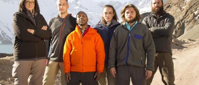 Discovery Channel prezinta Roata supravietuirii, o emisiune filmata in cele mai periculoase zone de pe Pamant!