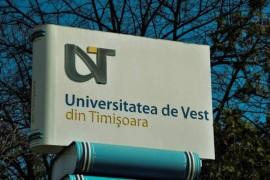 Consiliere si orientare in cariera pentru viitorii studenti la Zilele portilor deschise UVT