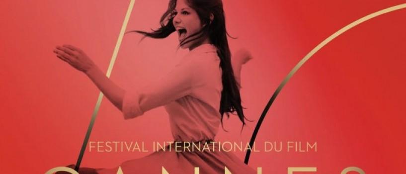 Claudia Cardinale este pe afisul editiei aniversare a Festivalului de Film de la Cannes 2017!