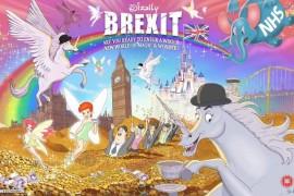 Iata cum au reprezentat caricaturistii din intreaga lume Brexit-ul!
