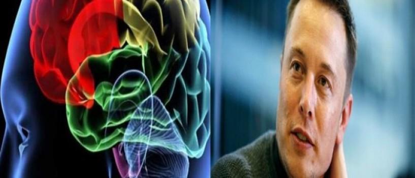 Business la timpul viitor: Elon Musk a infiintat o companie care isi propune sa ne conecteze creierele la computere!