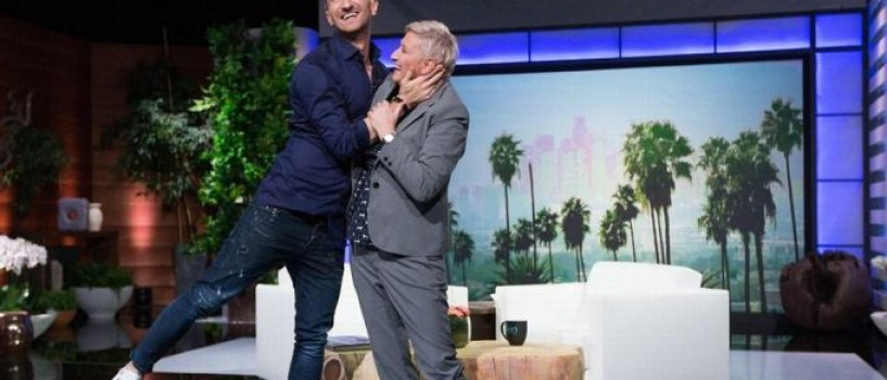 Un vlogger polonez a pacalit un milion de YouTuberi ca a aparut la Ellen DeGeneres show!