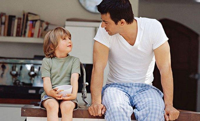 Si copilul tau te va asculta! Respecta aceste 10 reguli!