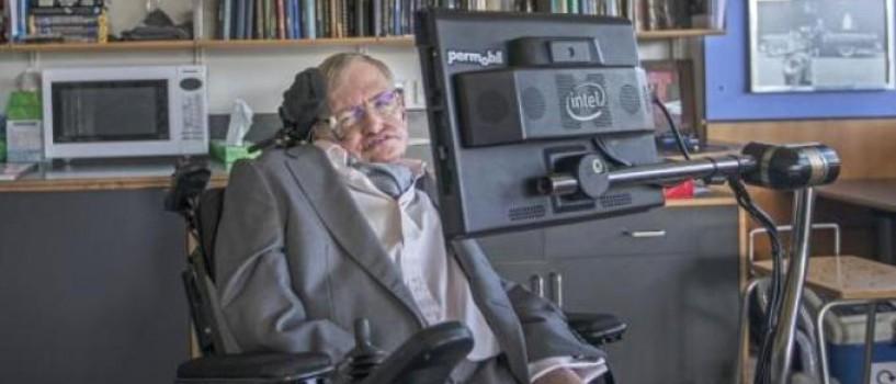 Stephen Hawking: tehnologia ar putea distruge omenirea!