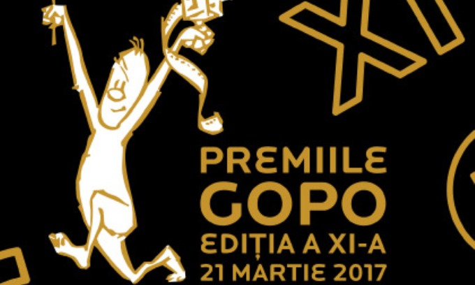 Valentin Uritescu va primi premiul pentru intreaga activitate la Gala Premiilor Gopo 2017!