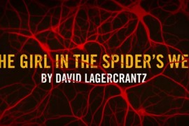 The Girl in the Spider's Web – urmatoarea ecranizare a cartilor din seria Millennium!