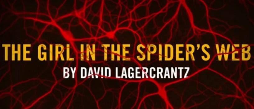 The Girl in the Spider's Web – urmatoarea ecranizare a cartilor din seria Millennium!