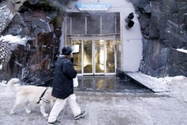 Suedia construieste buncare nucleare pe fondul temerilor unui posibil  atac din partea Rusiei!