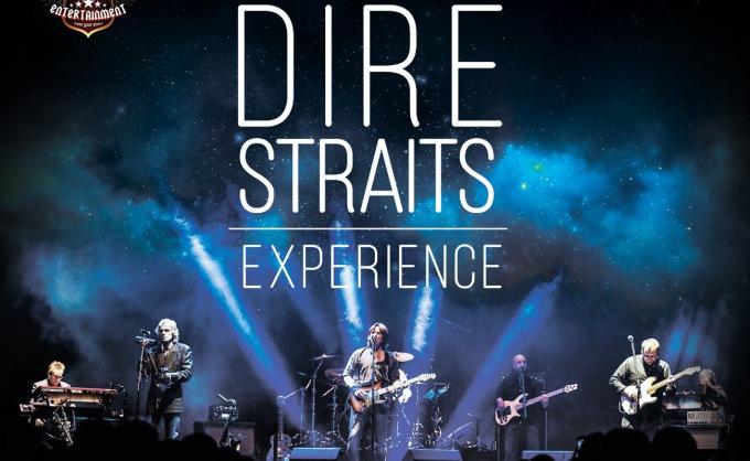 The Dire Straits Experience revine in Romania cu trei concerte extraordinare!