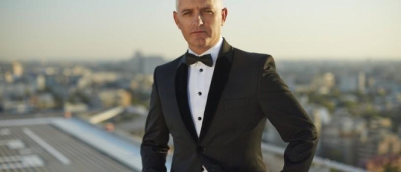 Virgil Iantu prezinta un show 100% romanesc, la TVR2!