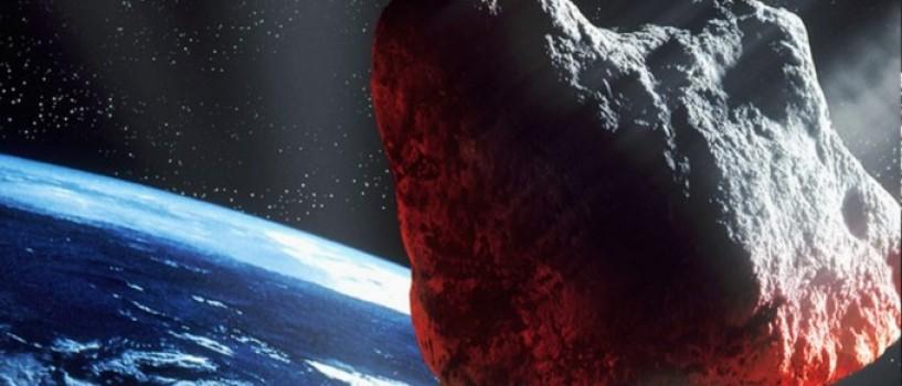Ce s-ar putea intampla daca asteroidul care trece astazi pe langa Terra ne-ar lovi?