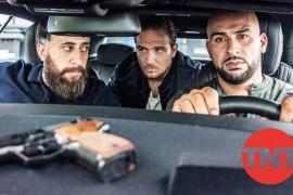 """4 Blocks"", cea mai titrata miniserie europeana a momentului se lanseaza in Romania!"