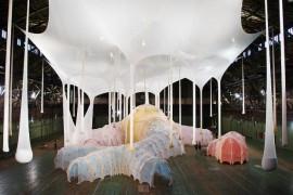 Se lanseaza Artdoor, concurs si tabara de creatie pentru instalatii artistice de mari dimensiuni!