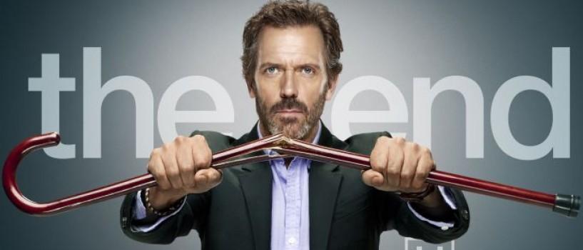 Ultimul sezon din Dr. House, din 17 aprilie la TVR2!
