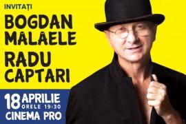 Editie Speciala cu Horatiu Malaele si fiul!