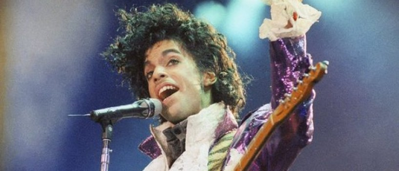Un mini CD cu piesele lui Prince va fi lansat la un an de la moartea artistului!