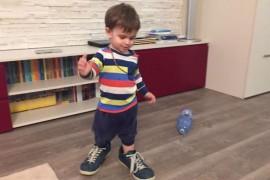 "Raluca Arvat: ""Tudor poarta lungi discutii cu mine cand ma descopera pe micul ecran"""