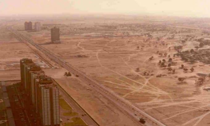 Orase care s-au dezvoltat incredibil de mult in doar cativa ani!