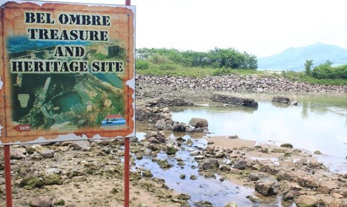 Seychelles, insula care adaposteste o comoara de 100 de milioane de lire sterline!