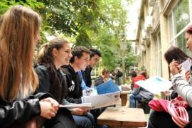 Olimpicii nationali, loc fara taxa asigurat la Universitatea de Vest Timisoara!