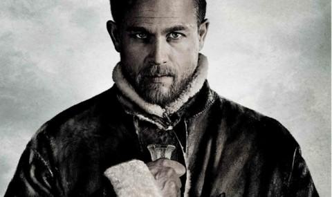 King Arthur: Legenda Sabiei este liderul box office-ului romanesc!
