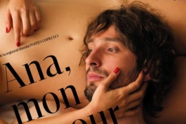 Filmul Ana, mon amour ajunge in orasele care nu au cinematografe!