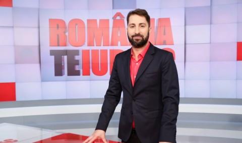 Despre dezastrul din industria hidroelectrica romaneasca, duminica, la Romania te iubesc!