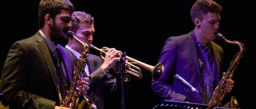 Intre 13 si 20 mai Bucurestiul devine capitala mondiala a jazz-ului