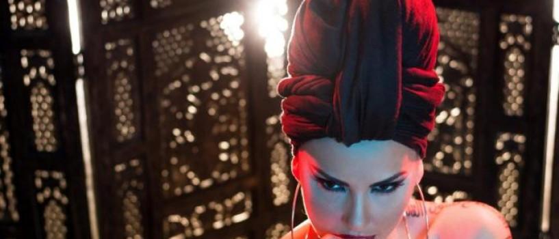 Lavinia Parva, schimbare spectaculoasa de look pentru… Sfarsitul lumii!