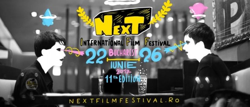 Festivalul International de Film NexT se muta in plina vara!