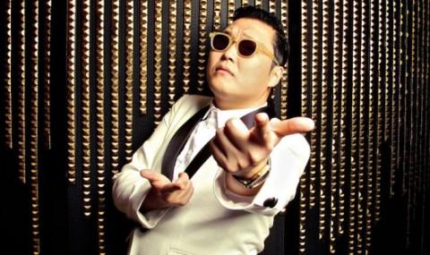 Psy, interpretul Gangnam Style, a lansat doua videoclipuri nou, noute!