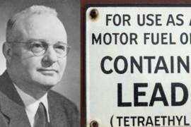 Barbatul care a creat doua dintre cele mai nocive substante ale secolului 20, ucis de propria inventie!