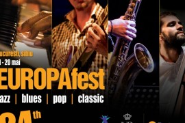 Astazi se da start la EUROPAfest: It's all about live quality music