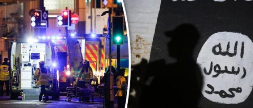 "Manchester in genunchi. Suporterii ISIS sarbatoresc atacul ""prezis"" pe Twitter cu 4 ore inainte!"