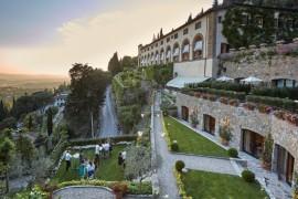 Cladiri istorice transformate in hoteluri!