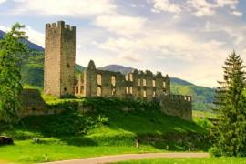 Italia ofera gratis 103 cladiri istorice. Iata singura conditie pe care o pune