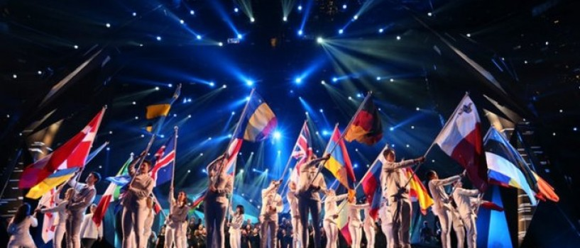 15 curiozitati interesante despre Eurovision!