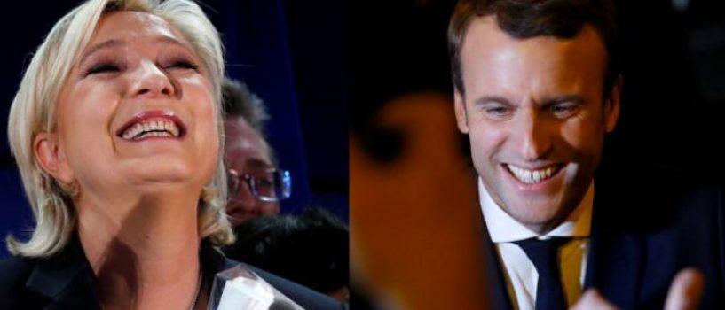 Franta alege: le Pen sau Macron? Votul istoric din Hexagon, live la TVR