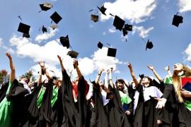 Premiera pentru absolventii Universitatii de Vest din Timisoara!