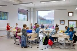 Sistemul de educatie finlandez, unul dintre cele mai de succes din lume! Motivul?