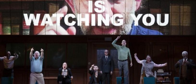 O piesa de pe Broadway ii face pe spectatori sa vomite si sa lesine!