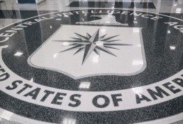 Angajati CIA concediati pentru ca au furat din automatele de dulciuri!