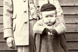 Fascinantele povesti din trecut: copiii trimisi prin posta!