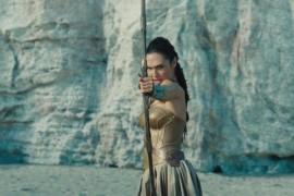Wonder Woman s-a clasat in fruntea box-office-ului romanesc cu incasari de peste un milion de lei!