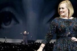 Adele si-a anuntat fanii printr-o scrisoare scrisa de mana ca renunta la concertele live!