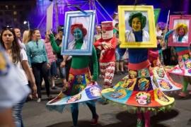 Incepe Festivalul International de Teatru de Strada Bucuresti!