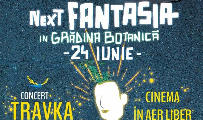 Intalnire cu Sanzienele in cadrul Next Fantasia!