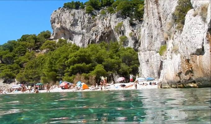 Cele mai frumoase plaje mai retrase din Europa!